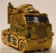 transformers henkei - gold convoy (fake lucky draw) image 59