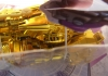 transformers henkei - lucky draw gold galvatron image 6