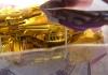 gold galvatron image 6