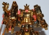 transformers henkei - lucky draw gold galvatron image 19