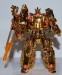 transformers henkei - lucky draw gold galvatron image 20