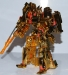 transformers henkei - lucky draw gold galvatron image 21