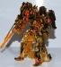 gold galvatron image 21