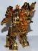 transformers henkei - lucky draw gold galvatron image 23