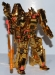 transformers henkei - lucky draw gold galvatron image 27
