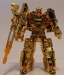 transformers henkei - lucky draw gold galvatron image 30