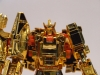 transformers henkei - lucky draw gold galvatron image 31