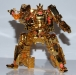 transformers henkei - lucky draw gold galvatron image 36