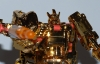 transformers henkei - lucky draw gold galvatron image 38