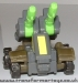 transformers micron legend - lucky draw black barrel image 3