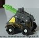transformers micron legend - lucky draw black barrel image 5