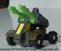 transformers micron legend - lucky draw black barrel image 6
