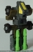 transformers micron legend - lucky draw black barrel image 9