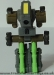 transformers micron legend - lucky draw black barrel image 17