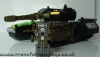 transformers micron legend - lucky draw black barrel image 22