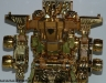 transformers micron legend - lucky draw gold convoy image 6