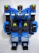 lucky draw transformers micron legend - blue ice magnus image 1