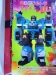 lucky draw transformers micron legend - blue ice magnus image 2