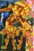transformers movie - tv magazine lucky draw  - gold protoform starscream image 3