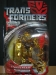transformers movie - tv magazine lucky draw  - gold protoform starscream image 4