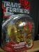 transformers movie - tv magazine lucky draw  - gold protoform starscream image 6