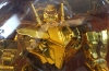 transformers movie - tv magazine lucky draw  - gold protoform starscream image 9
