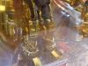 transformers movie - tv magazine lucky draw  - gold protoform starscream image 17
