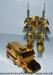 gold optimus prime image 1