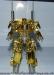 gold optimus prime image 3