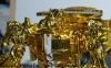 gold optimus prime image 14