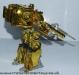 gold optimus prime image 18