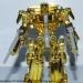gold optimus prime image 24