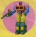 transformers robot masters - lucky draw custom colour g1 convoy image 4