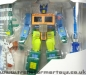 transformers robot masters - lucky draw custom colour g1 convoy image 6