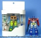transformers robot masters - lucky draw custom colour g1 convoy image 7