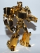 transformers animated - lucky draw gold optimus prime deluxe class image 31
