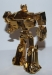 transformers animated - lucky draw gold optimus prime deluxe class image 33