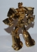 transformers animated - lucky draw gold optimus prime deluxe class image 34