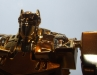 transformers animated - lucky draw gold optimus prime deluxe class image 37