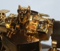 transformers animated - lucky draw gold optimus prime deluxe class image 38