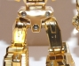 transformers animated - lucky draw gold optimus prime deluxe class image 44
