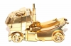 transformers animated - lucky draw gold optimus prime deluxe class image 61