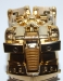 transformers animated - lucky draw gold optimus prime deluxe class image 68