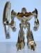 transformers animated - megatron gold version image 23