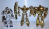 transformers animated - megatron gold version image 36