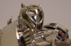 transformers animated - bumblebee silver version image 32