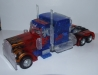 clear optimus prime family mart prize image 1