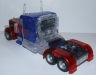 clear optimus prime family mart prize image 3