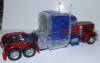 clear optimus prime family mart prize image 5
