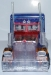 clear optimus prime family mart prize image 9